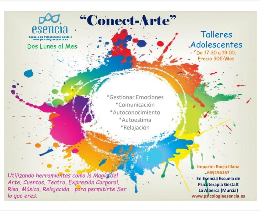 Conect-Arte